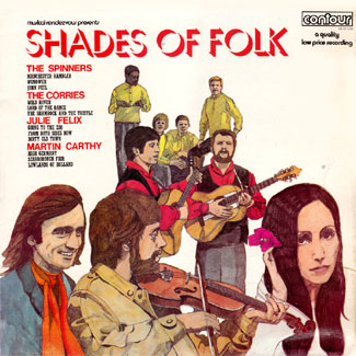 The History Of: American Folk Music - Internet Archive